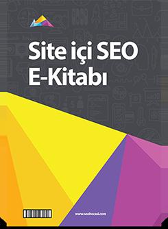 Site içi SEO Kitabı