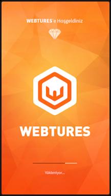 Webtures - Platinium Uygualaması 1