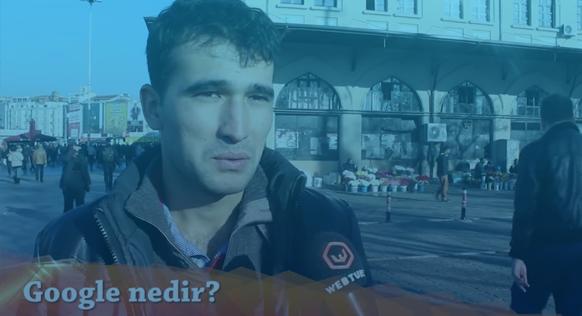 SEO Sokak Röportajı