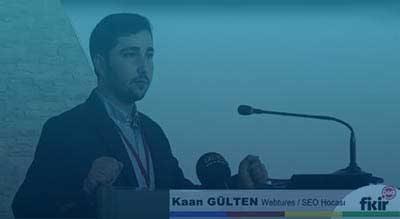İzmir SEO Konferansı Sunum