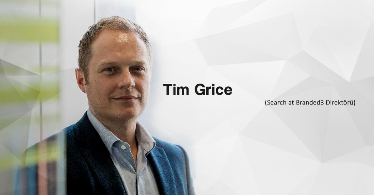 Tim Grice Bill