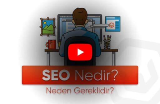 Seo Nedir? Neden Gereklidir? Seo Nasıl Yapılır? Webtures SEO Videosu