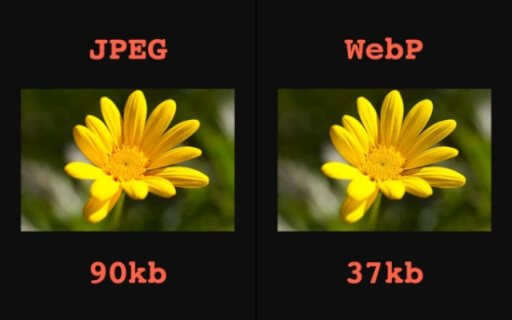 WebPformati