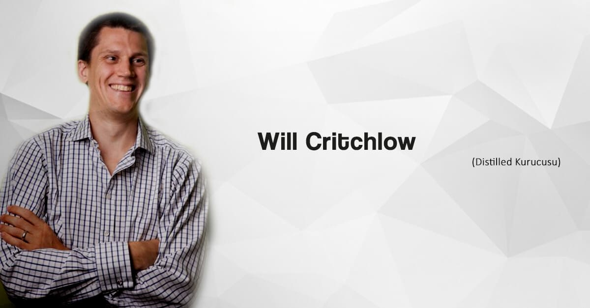 Will Critchlow