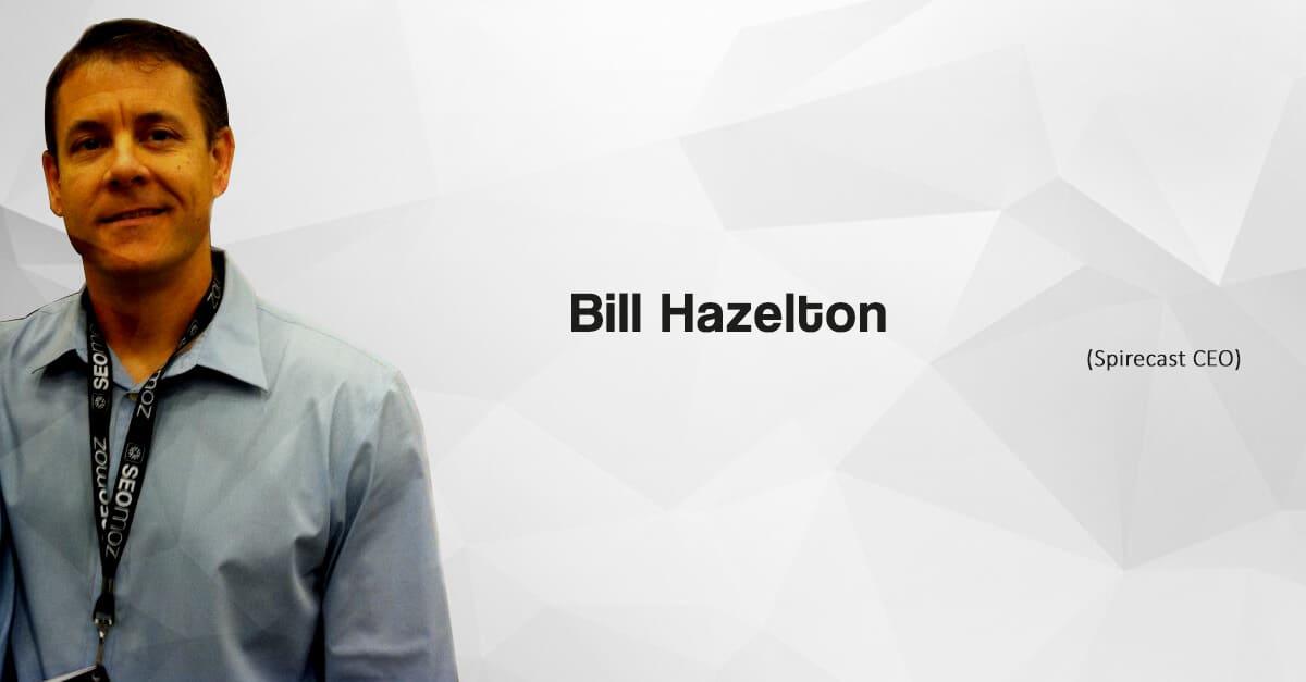 Bill Hazelton